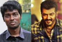 Ajith Vs Atlee