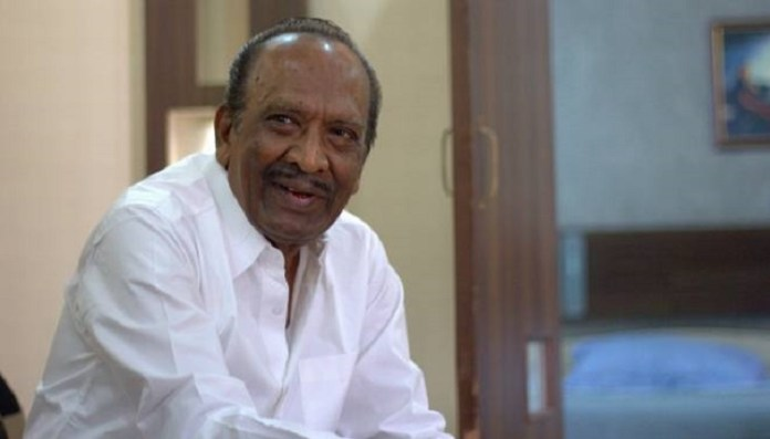 Director Mahendran Died