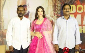 Kanchana 3 Movie Success Meet