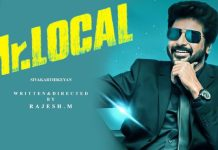 Mr Local Release Issue