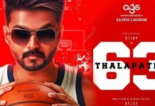 Thalapathy 63 Updates