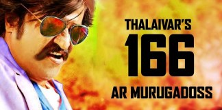 Thalaivar 167 First Look
