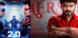 Mersal and 2 Point O