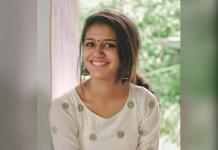 Priya Varrier Comeback