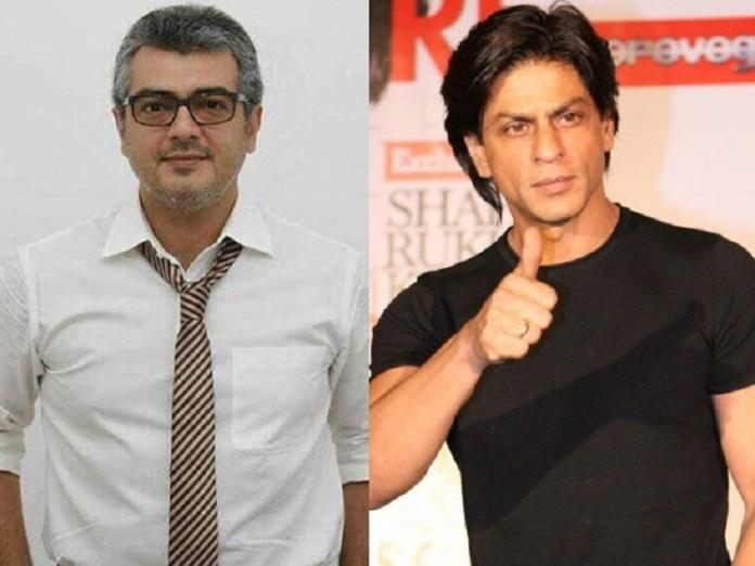 Rashi Khanna says she likes Ajith's smile   Shah rukh khan   Kollywood   Thala Ajith   Viswasam   Nerkonda Paarvai   Ayogya Movie