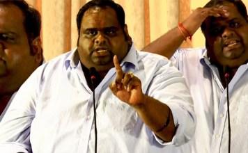 Producer Ravindran Speech | NET Movie Thanks Meet | kavin | Ramya Nabisan | Dharan | Kollywood | Tamil Cinema | Viral Video