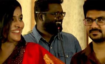 Arunraja Kamaraj TROLLS Kavin | Ramya Nabessan | Natpuna Ennanu Theriyuma Thanks Meet | Kollywood | Tamil Cinema | Viral Video