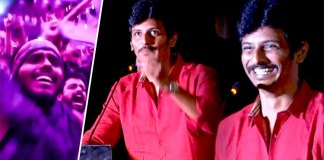 Gypsy Audio Launch : Raju Murugan | Santhosh Narayanan | Natasha | Jiiva Trolls his Fans on Stage | Kollywood | Tamil Cinema
