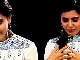 Samantha Angry Speech : Samantha Screams..! - What Should Be The Reason..? | Majili Movie | Naga Chaitanya Akkineni | Samantha Tears