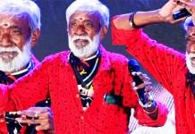 Rahul Thatha Tears on Stage : Gorilla Audio Launch | Jiiva | Sathish | YogiBabu | Kollywood | Tamil Cinema | Latest Cinema News