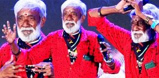 Rahul Thatha Tears on Stage : Gorilla Audio Launch   Jiiva   Sathish   YogiBabu   Kollywood   Tamil Cinema   Latest Cinema News