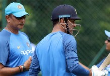 Indian Team coach Praised For Dhoni | Ravi Shastri | India | Mahendra Singh Dhoni | Latest Sports News | Chennai Super Kings