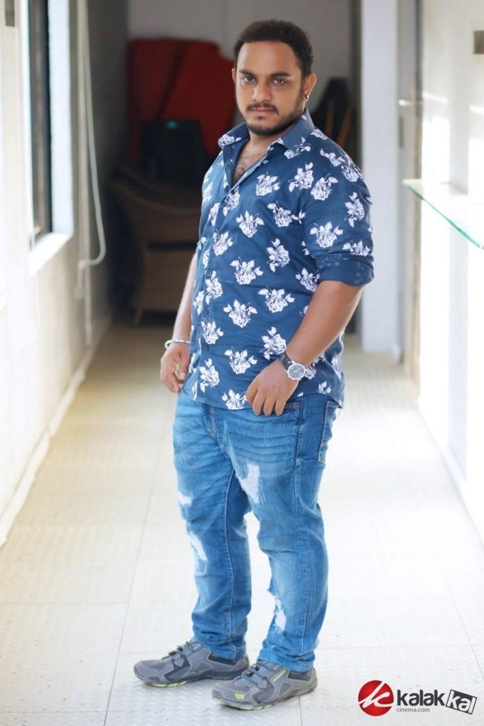 Actor Kathirvel Photos