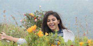 Actress Anjali Latest Stills