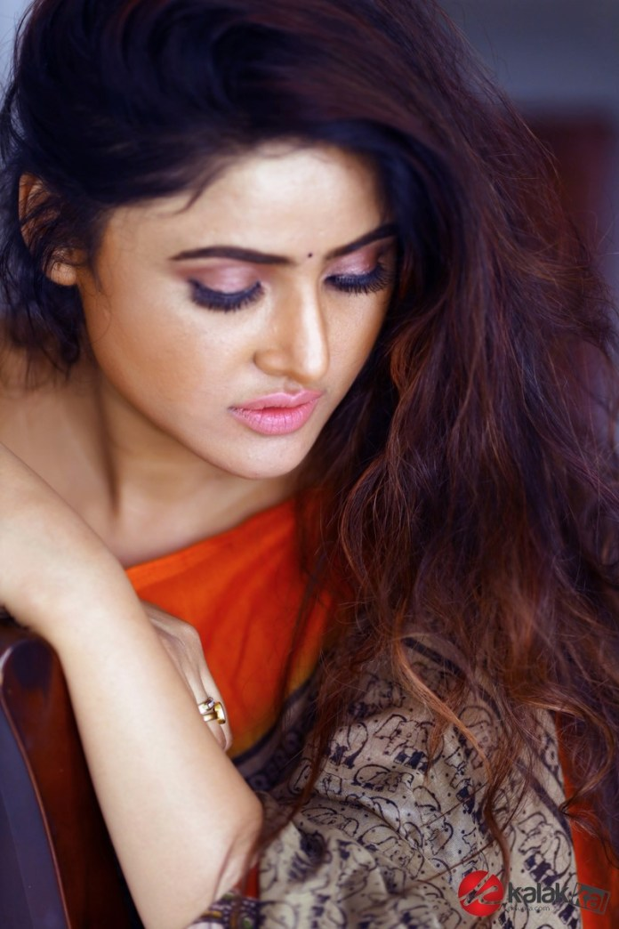 Actress Sony Charishta Latest Photo Shoot