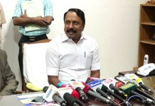 Minister Sengottaiyan Speech : Political News | Latest News | is likely to be postponed due to the high fahrenheit. | Minister Sengottaiyan