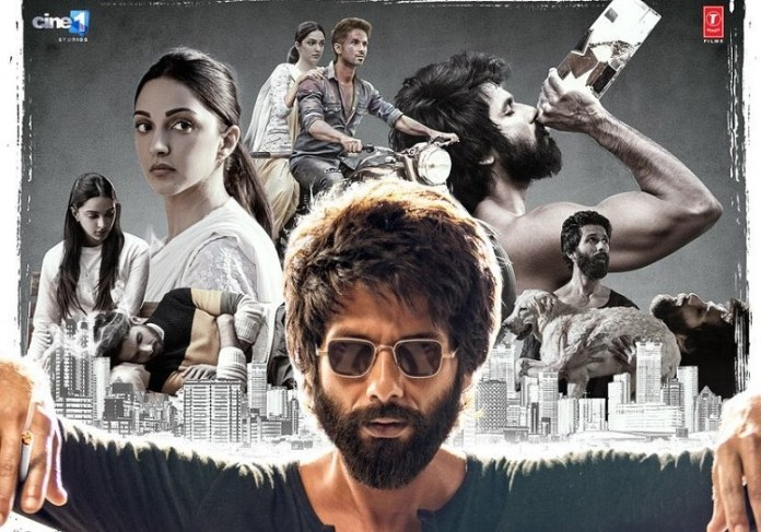 Kabir Singh trailer reaches 1 Million : Shahid Kapoor | Kiara Advani | vijay devarakonda | Many tried to remake the film | KOllywood | Tamil Cinema