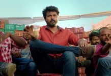 Kalakkalu Mr.Localu Video Song