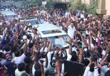 Stalin Thanked the People : Lok Sabha Eelctions 2019   Eelctions Result 2019   MK.Stalin   Chennai   Tamil nadu   India   DMK