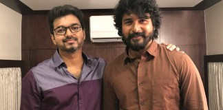 Sivakarthikeyan in vijay style : Thalapathy Vijay | SK 16 Movie Updates | Aishwarya Rajesh | Anu Emmanuel | Latest Cinema News
