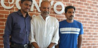 Director Venkat Prabhu inaugurates Convo@C17 Photos
