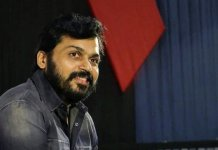 Karthi's Kaidhi shot in 62 night days