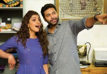 Comali Movie Poster : Actor Jayam Ravi | Kajal Agarwal | Pradeep Ranganathan | Kollywood | Tamilcinema | Latest Cinema News