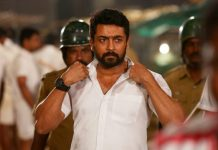 NGK Telugu rights sold out