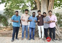 Natpuna Ennanu Theriyuma Thanks Giving Meet