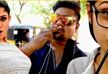 Common Man Dreams : Simbu   Lady Superstar Nayanthara   Mia Khalifa   Kollywood   Tamil Cinema   People Favorite Actress   Latest Cinema News