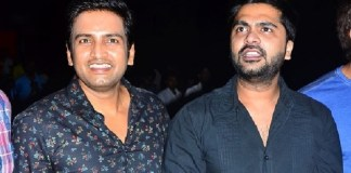 Simbu to director Santhanam film : Simbu has promised to give good pictures for fans | STR | Kollywood | Tamil Cinema | Yuvan