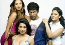 Vishal Heroine Sara Jane Dias Released Too Hot Photos   Theeratha Vilaiyaattu Pillai Movie Actress   Sara Jane Dias Heroine