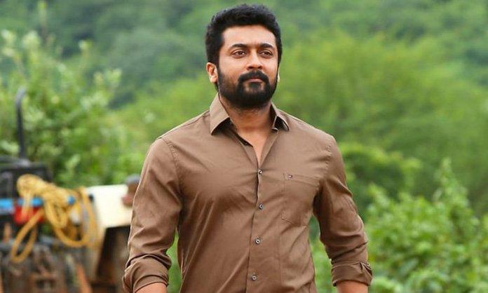 Suriya 40 Director : Suriya Joins with Sun Pictures | kollywood Cinema | Tamil Cinema News | Latest Tamil CInema News | Today Top Tamil Cinema News