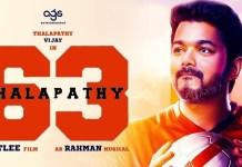 Actor Soundararaja Talks about Thalapathy 63   Vijay   Nayanthara   Kollywood   Tamilcinema   Latest Cinema News   Thalapathy Vijay