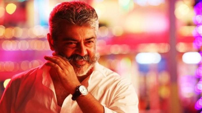 Actor Makes his Son Because of Ajith | Thala Ajith | Kollywood | Banu Prakash | Tamil Cinema | Latest Cinema News | Nerkonda Paarvai