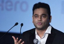 AR Rahman tweet winning hearts