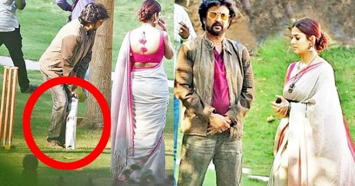 darbar-shooting-spot-rajinikanth