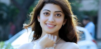 NetizensTroll ForPranitha Subhash : Pose has been puzzled for the cover of the magazine. | Kollywood | Tamil Cinema | Pranitha Subhash