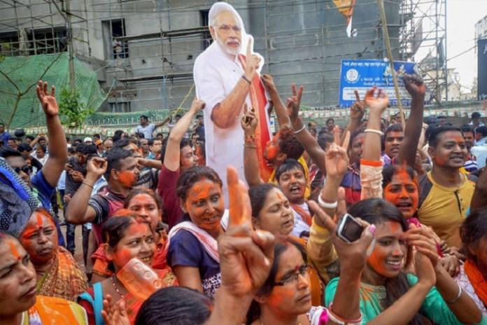 BJPElection Results | Current Prime Minister of India Narendra Modi | India | Tamil Nadu | Lok Sabha Elections 2019 | Election Results 2019