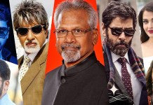 Aadhi Pinisetty says No to Ponniyin Selvan | The shooting of the film will begin later this year. | Kollywood | Tamil CInema | Manirathnam | Vikram