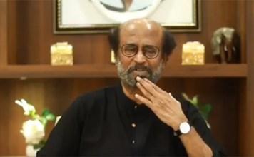 Rajinikanth Emotional Speech : Superstar | Kollywood | Tamil Cinema | Oththa Seruppu Size 7 | Oththa Seruppu Audio Launch