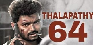 Vijay 64 Directors   This is expected to work closely with them   Thalapathy Vijay   Vijay 64   Kollywood   Tamil Cinema   Vijay 63