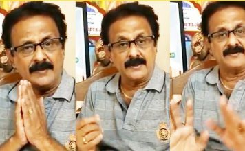 Crazy Mohan Death : LIVE: What Happened to Crazy Mohan..? His Brother gets Emotional | Tamil Cinema, Latest Cinema News, Tamil Cinema News