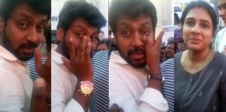Rio Emotional SPeech : Nenjamundu Nermaiyundu Odu Raja Public Review | Rio | Rj.Vignesh | Cinema News, Kollywood , Tamil Cinema