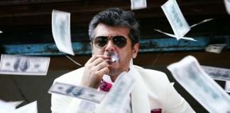 Ajith says No to Villainic character : Thala Ajith, H.Vinoth, Mankatha, Thala 60, Cinema News, Kollywood , Tamil Cinema, Latest Cinema News
