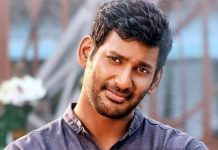 Actor Vishal : Sri reddy's Shocking Complaint About Vishal | Tamil Cinema News | Kollywood Cinema News | Latest Tamil Cinema News