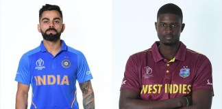 India vs West Indies : Sports News, World Cup 2019, Latest Sports News, World Cup Match, India, Sports, Latest News, ICCWorld Cup 2019