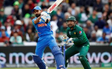India Won The Match : Sports News, World Cup 2019, Latest Sports News, World Cup Match, Dhoni, Virat kholi, Rohit Sharma, jadeja
