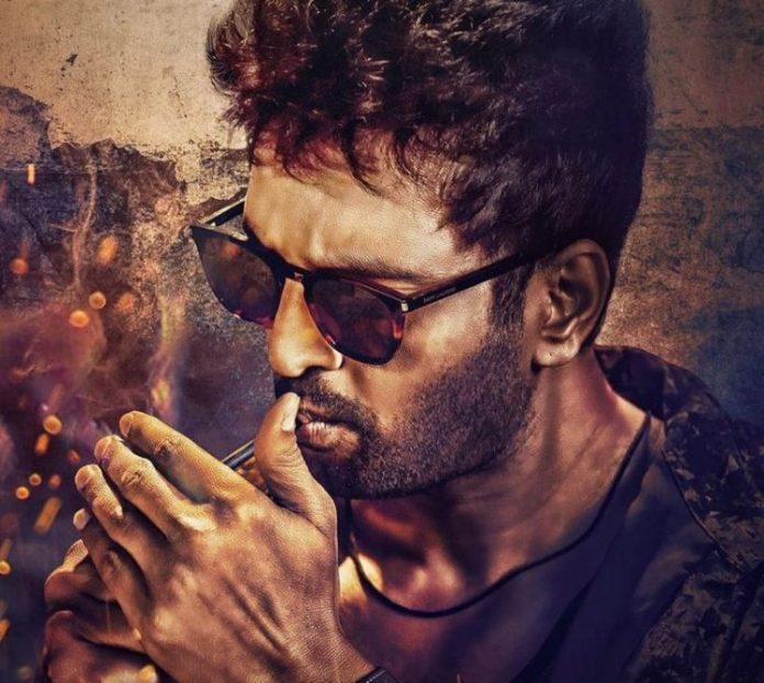 Dagaalty First Look starring Actor Santhanam, Actress Rittika Sen & Yogi Babu, Directed by Vijay Anand. Tamil Movie Latest Stills