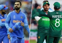 India vs Pakistan : Sports News, World Cup 2019, Latest Sports News, World Cup Match, india vs pakistan war, india vs pakistan world cup 2019